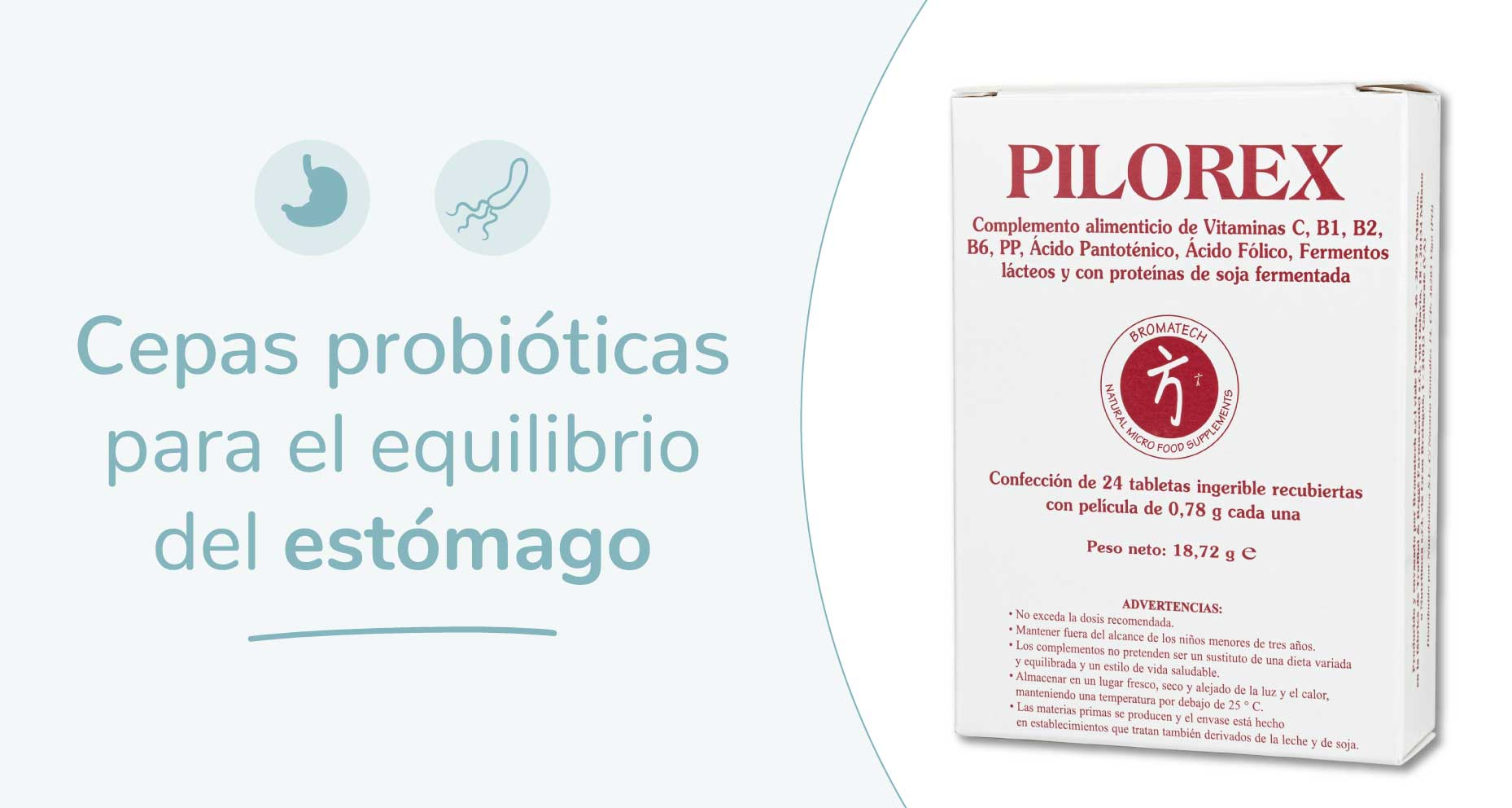 Probióticos Dispepsia Funcional