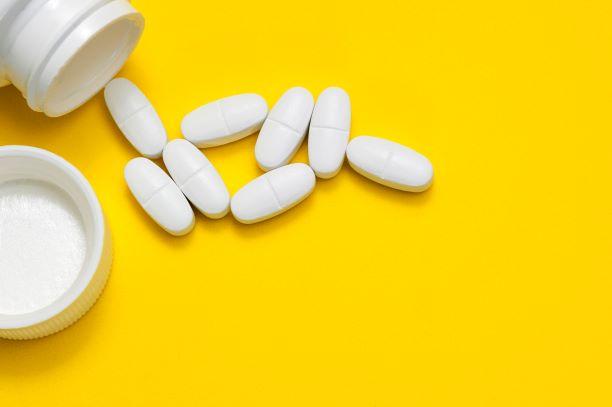 probióticos antibióticos