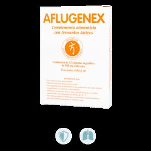 Aflugenex 12cps