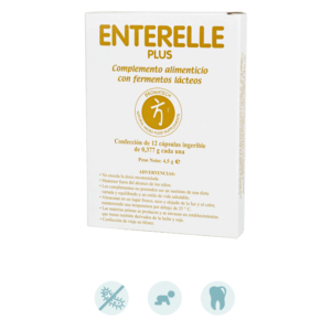 Enterelle Plus 12-24cps