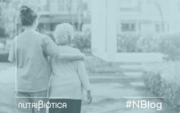 Microbiota, inflamación crónica y envejecimiento