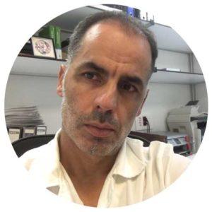 Dr. Óscar Lorenzo