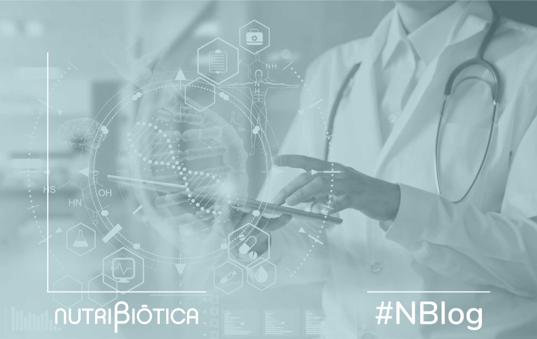 microbiota probióticos de 4 generación