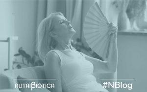 Menopausia y cambios en la composición de la microbiota