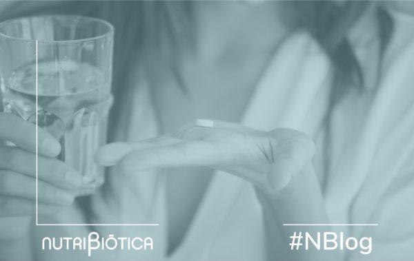 ¿Qué aportan los probióticos cuando tomamos antibióticos?
