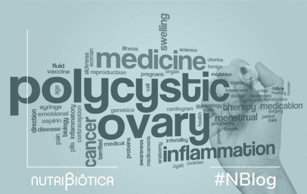 El síndrome de ovario poliquístico y la microbiota