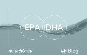 Omega-3 EPA Yy DHA