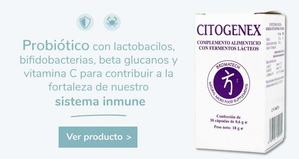 Oncobióticos