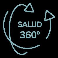 SALUD-360º